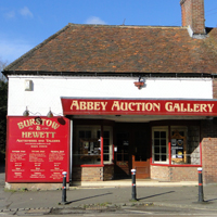 Abbey Auction Gallery Image