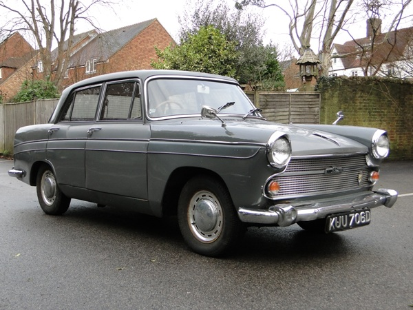 Austin Cambridge for Sale Image