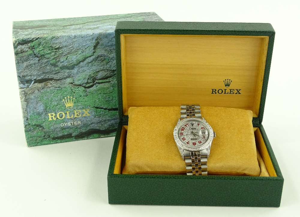 The Best Place to Buy a Rolex Image