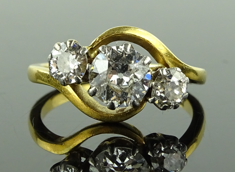 Brilliant Collection of Diamond Rings! Image