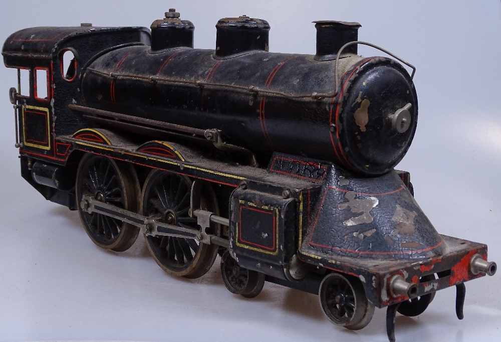 Very Rare Steam Locomotive in General Sale Image