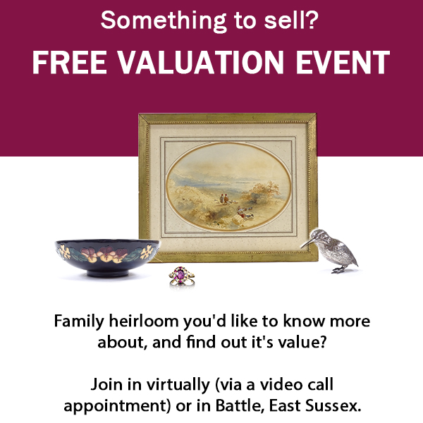 Free Valuation Event (1) Image